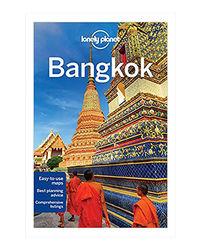 Lonely Planet Bangkok (Edition 12)