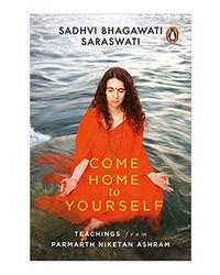 Come Home To Yourself: Wisdom