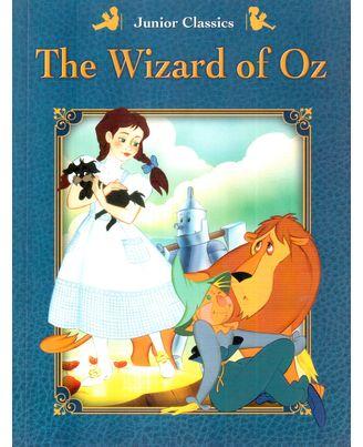 Junior Classic- Wizard Of Oz