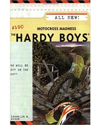 Motocross Madness (Volume 190) (Hardy Boys)