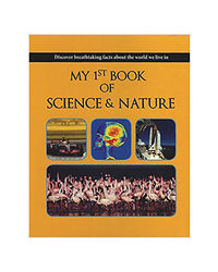 My 1St Book Of Science & Nature