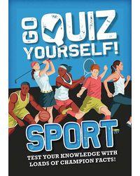 Go Quiz Yourself! : Sport