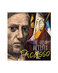 The Great Artist Picasso