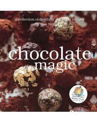 Chocolate Magic: Devilishly Decadent Recipes