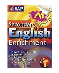 Sap Secondary English Enrichment Book 1
