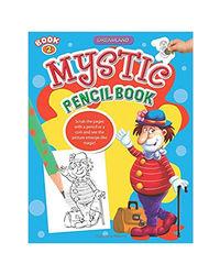 Mystic Pencil Book 2