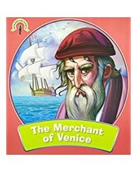 The Merchant Of Venice: Shakespeare Stories