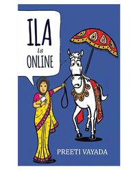 Ila Is Online