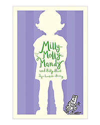 Milly- Molly- Mandy And Billy Blunt