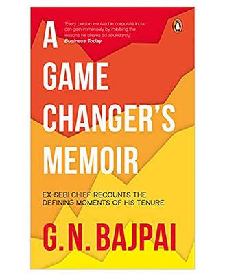 A Game Changer s Memoir: Ex- Sebi Chief Recounts Defining Moments Of His Tenure