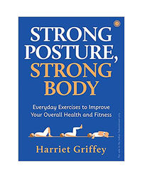 Strong Posture, Strong Body