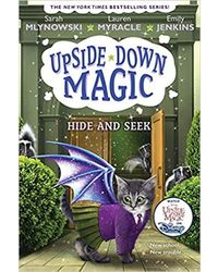 Upside Down Magic# 7: Hide And Seek