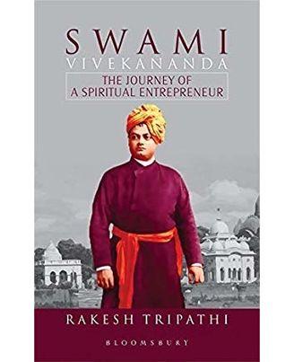 Swami Vivekananda: The Journey Of A Spiritual Entrepreneur