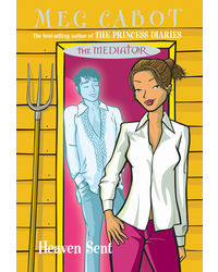 Mediator 6: Heaven Sent