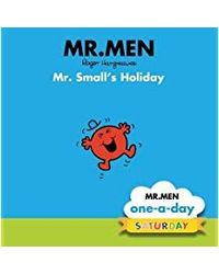 Saturday: Mr. Small's Holiday