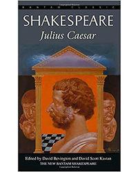 Julius Caesar (Bantam Classic)