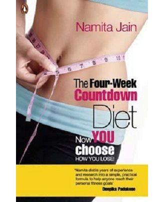 The Four- Week Countdown Diet