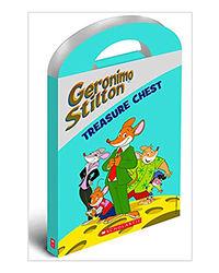 Geronimo Stilton Treasure Chest