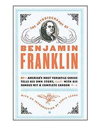 Autobiography Of Benjami Franklin