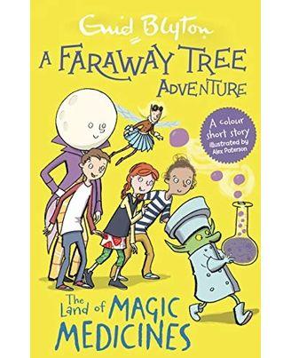 A Faraway Tree Adventure: The Land Of Magic Medicines