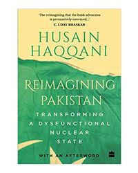 Reimagining Pakistan