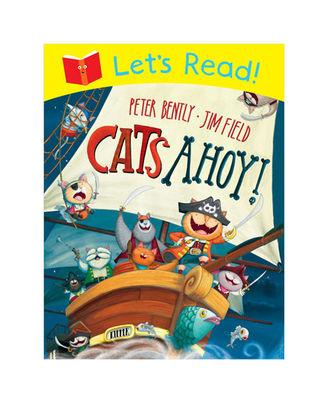 Let s Read! : Cats Ahoy
