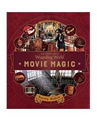 J. K. Rowling's Wizarding World: Movie Magic