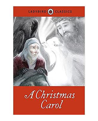 Ladybird Classics A Christmas Carol