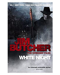 White Night: The Dresden Files