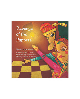 Revenge Of The Puppets