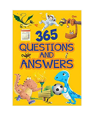 365 Questions And Answers