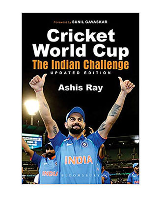 Cricket World Cup: The Indian Challenge (Updated Edition)