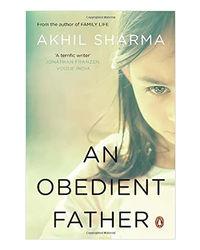 An Obedient Father: A Novel (Fsg Classics)
