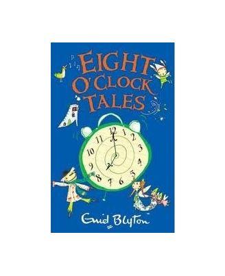 Eight O Clock Tales