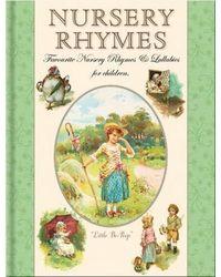 Nursery Rhymes:
