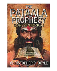 The Pataala Prophecy