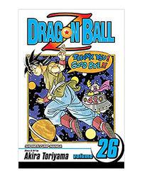 Dragonball Z (Volume 26)