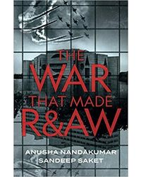The War That Made Raw