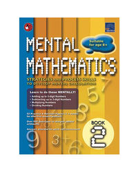 Sap Grammar Mathematics Book 2