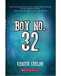 Boy Number 32
