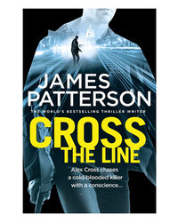 Cross The Line (Alex Cross# 24)