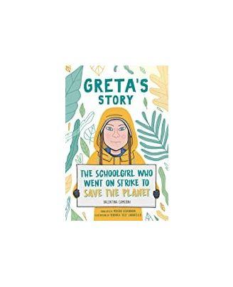 Greta s Story