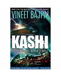 Kashi: Secret Of The Black Temp