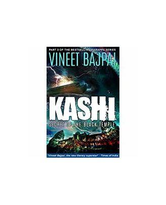 Kashi: Secret Of The Black Temp