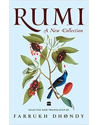 Rumi: A New Collection