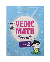 Vedic Math Workbook Level- 2