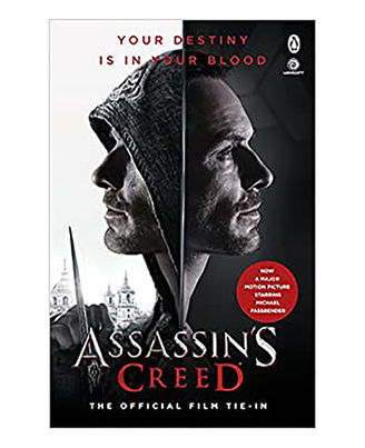 Assassin s Creed: The Official