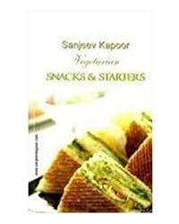 Vegetarian Snacks & Starters