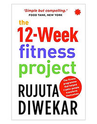 The 12- Week Fitness Project