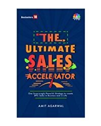 The Ultimate Sales Accelerator